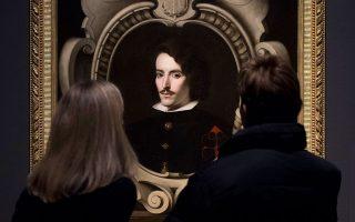 Εργο του Μουρίγιο, «Το πορτρέτο του κόμη Ντιέγο Ορτίθ ντε Θουνίγα».