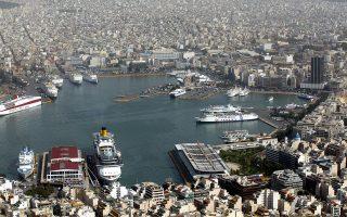 Το υπουργείο Ναυτιλίας δεν δέχθηκε το αίτημα του πλοιοκτήτη της ακτοπλοϊκής Γιώργου Στεφάνου.