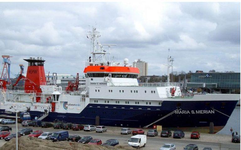Milliyet: «Αδεια από την Τουρκία που θα τρελάνει Ελλάδα και Κύπρο ζήτησε γερμανικό σκάφος»