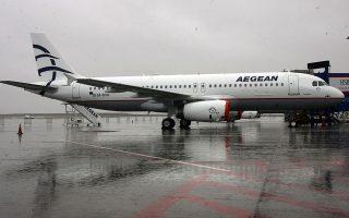 Η Aegean διαπραγματεύεται με τις κατασκευάστριες κινητήρων, καθώς επιχειρεί να πετύχει την καλύτερη δυνατή after sales συμφωνία.