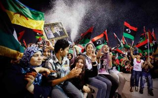 (AP Photo/Abdel Magid al-Fergany, File)