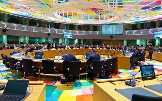 Η 3η αξιολόγηση είχε κλείσει σε επίπεδο Eurogroup στις 22 Ιανουαρίου. Το θέμα δεν χρειαζόταν να επανέλθει σε Eurogroup. Γιατί επανήλθε;