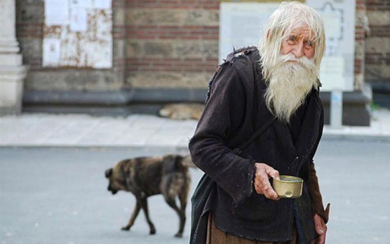 Πέθανε ο υπεραιωνόβιος επαίτης – δωρητής της Βουλγαρικής Εκκλησίας