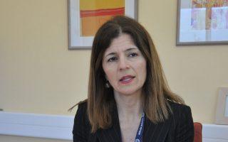 «Στη γειτονιά που ζούμε οφείλουμε να σχεδιάζουμε με δεδομένο ότι θα αυξηθούν και πάλι οι αιτήσεις ασύλου», επισημαίνει η τέως διευθύντρια  της Υπηρεσίας Ασύλου Μαρία Σταυροπούλου.