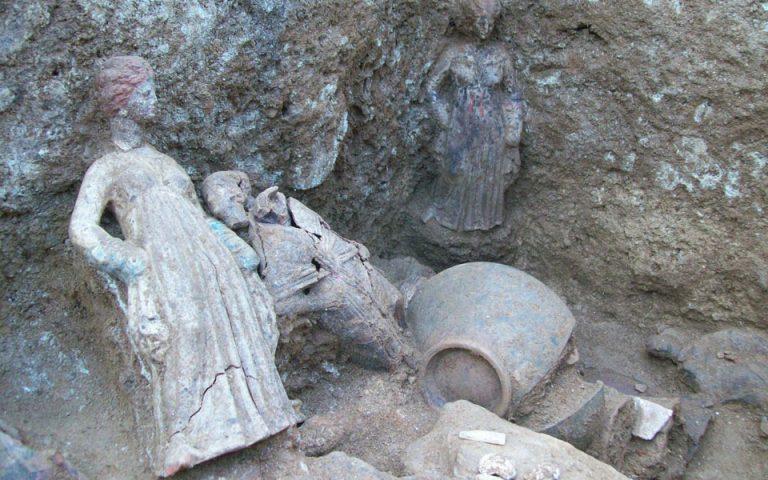 oi-anaskafes-toy-metro-sti-thessaloniki-eferan-sto-fos-300-000-archaia-eyrimata-2235673