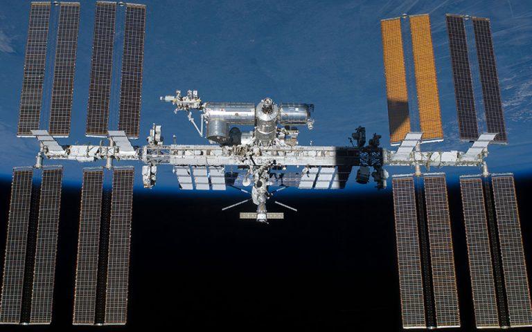 Ο Τραμπ θέλει να… ιδιωτικοποιήσει τον ISS και έχει στόχο τον Αρη