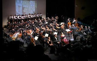 Ο Βύρων Φιδετζής διευθύνει την όπερα «Fior di Maria» για πρώτη φορά ύστερα από 150 χρόνια.