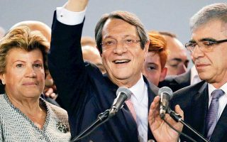 Ο Ν. Αναστασιάδης επικράτησε με 56% έναντι 44% του Στ. Μαλά.