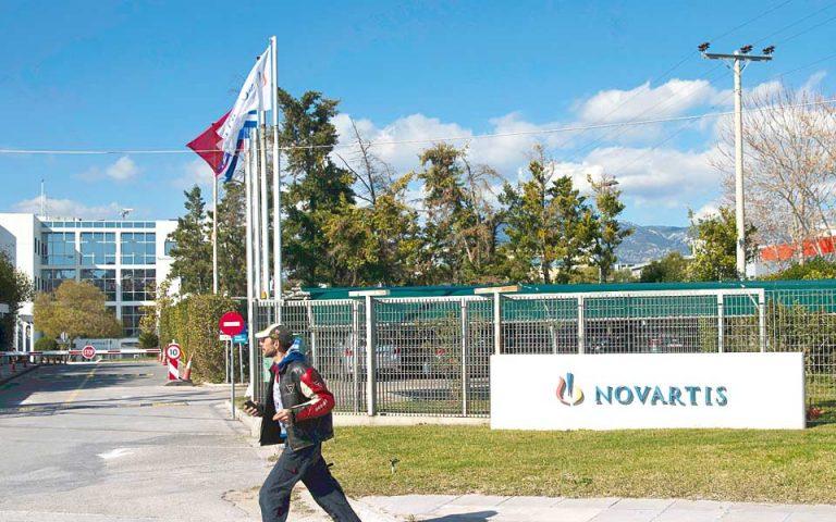 Υπόθεση Novartis: Δικογραφία… προστατευόμενων μαρτύρων
