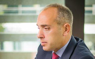 Ο Δημήτρης Κουτσόπουλος, διευθύνων σύμβουλος της Deloitte Ελλάδος, αναλύει στην «Κ» τις στρατηγικές που θα ανοίξουν τον δρόμο για επενδύσεις στη χώρα μας.