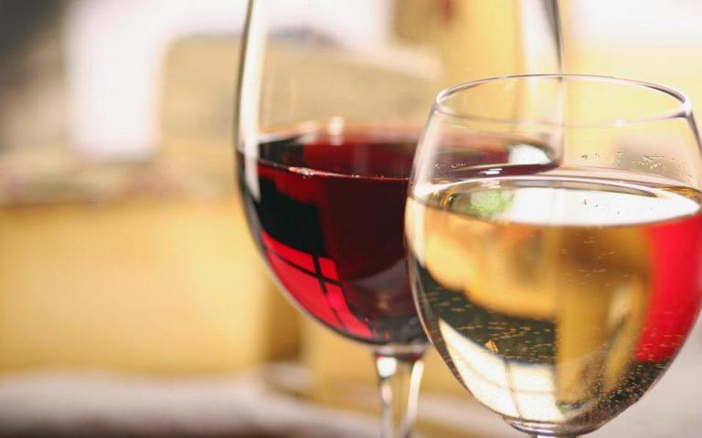Γαλλία: Νέο ρεκόρ για τις εξαγωγές κρασιού