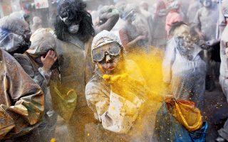 Φωτογραφία: © REUTERS/Alkis Konstantinidis