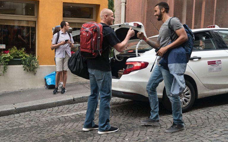 Στην Αθήνα οδηγούν οι διεθνείς έρευνες  για το «Thalys»