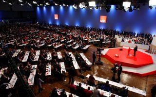 Ο Μάρτιν Σουλτς δεν ήταν ο σωτήρας του SPD, υποστηρίζει σε άρθρο του το διαδικτυακό περιοδικό Politico.