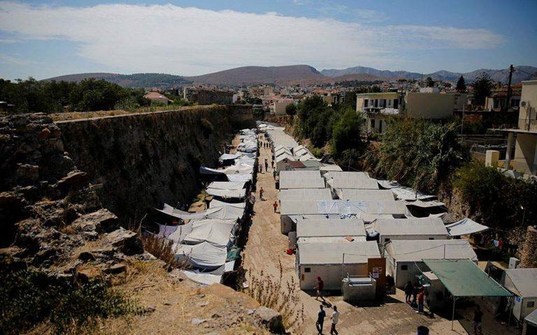 Δήμος Χίου: Δεν πήραμε 750.000 ευρώ για την αγορά της ΒΙΑΛ