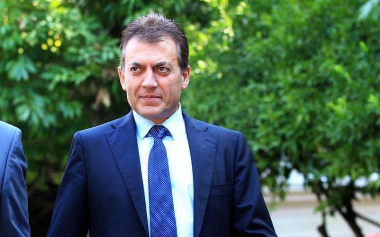 Βρούτσης: Ο κ. Τσίπρας εγκαινίασε ό,τι εμπόδισε να υλοποιηθεί