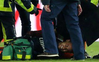 Ο Νεϊμάρ μπαίνει αύριο στο χειρουργείο και θα χάσει όλη τη σεζόν με την Παρί. Πλέον, στόχος του είναι να προλάβει το Παγκόσμιο Κύπελλο του Ιουνίου στη Ρωσία. Θα τα καταφέρει;