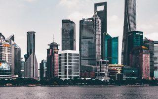 Η Κίνα συνέβαλε 15,5% ή 5,68 τρισ. ευρώ από τα 36,5 τρισ. ευρώ της σκιώδους τραπεζικής, σύμφωνα με τις πιο συντηρητικές εκτιμήσεις.