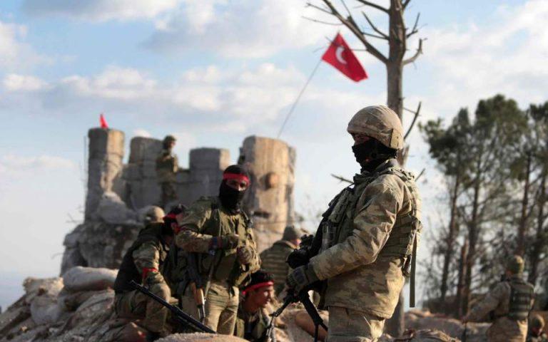Τούρκοι συνέλαβαν Γερμανό που ήθελε να περάσει στη Συρία