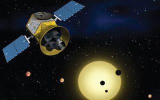 Πηγή φωτό: NASA's Goddard Space Flight Center