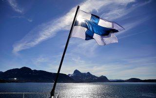 Η Φινλανδία είναι η πιο ευτυχισμένη χώρα του κόσμου σύμφωνα με την ετήσια έκθεση του Οργανισμού Ηνωμένων Εθνών.