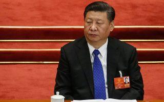 Ο Σι Τζινπίγκ μπορεί να διατηρήσει τα ηνία του ΚΚΚ και της Κίνας και μετά τη λήξη της δεύτερης θητείας του, το 2023.