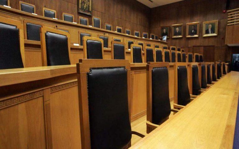 «Αντίμετρα» ΔΣΑ κατά δικαστών