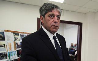 Την ικανοποίησή του για την τοποθέτηση της ελληνικής κυβέρνησης υπέρ των Παλαιστινίων στις πρόσφατες ψηφοφορίες στον ΟΗΕ εξέφρασε ο κ. Τουμπάσι.
