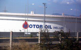 Εχοντας λάβει την άδεια για τη διανομή φυσικού αερίου, ο όμιλος οργανώνεται μέσω του δικτύου των θυγατρικών Avin Οil και Coral για να εισέλθει στη λιανική αγορά φυσικού αερίου, με την έναρξη της χειμερινής περιόδου από τον ερχόμενο Οκτώβριο.