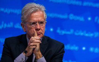 «Οι προσπάθειες που έγιναν αξίζουν επαίνου, σημειώθηκε μεγάλη πρόοδος», δήλωσε ο εκπρόσωπος Τύπου του ΔΝΤ, Τζέρι Ράις, προσθέτοντας ότι «είναι σημαντικό να συνεχιστεί η προσπάθεια».