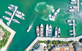 Φωτογραφία: ΧΑΛΚΙΔΙΚΗ: © SANI - A Naturally Dazzling Resort, published by teNeues, www.teneues.com © Marina Vernicos.
