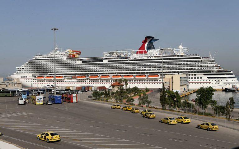 Ο Πειραιάς, 5ος στα λιμάνια κρουαζιέρας της Μεσογείου