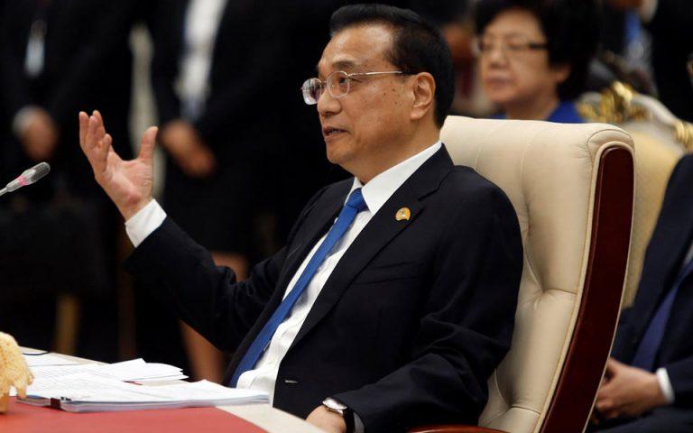 Πεκίνο: Κανένας κερδισμένος από έναν εμπορικό πόλεμο με ΗΠΑ