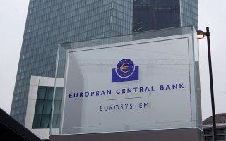 Οι επιτελείς των τραπεζών βρίσκονται σε συνεχείς επαφές και διαβουλεύσεις με τον SSM και την ΕΚΤ και συμπληρώνουν τις λίστες με τα στοιχεία που ζητούν οι εποπτικές αρχές.