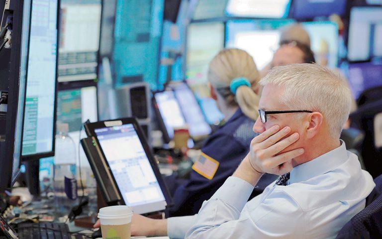 Μεγάλη πτώση στις αγορές λόγω Τραμπ, Brexit