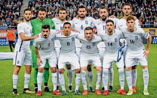 Ο ομοσπονδιακός προπονητής, Μίκαελ Σκίμπε, έχει στη διάθεσή του 27 ποδοσφαιριστές, τόσο για το αποψινό ραντεβού στο ΟΑΚΑ όσο για το επόμενο τεστ με την Αίγυπτο που θα γίνει την Τρίτη επί ελβετικού εδάφους.
