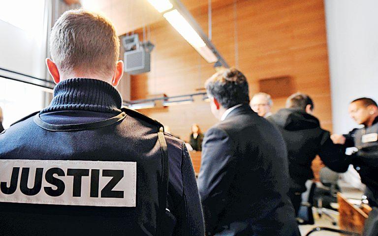 Ισόβια στον βιαστή-δολοφόνο του Φράιμπουργκ