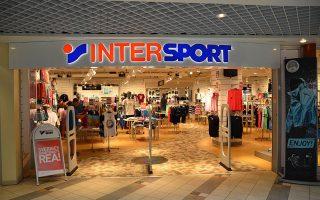 Το 2018 θα προστεθούν στο δίκτυο επτά νέα καταστήματα Intersport και θα ξεκινήσει τη λειτουργία του το ηλεκτρονικό κατάστημα (e-commerce) στην Κύπρο.