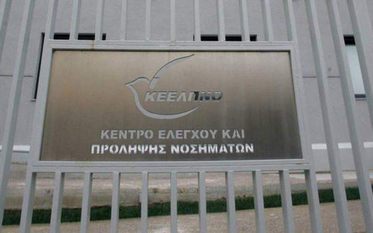 Τον ορισμό πραγματογνωμόνων για το ΚΕΕΛΠΝΟ αποφάσισε η Εξεταστική της Βουλής