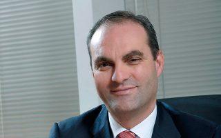 Ο κ. Μάριος Ψάλτης, διευθύνων σύμβουλος της PwC Ελλάδας, επισημαίνει ότι απαιτείται σταθερό φορολογικό πλαίσιο για να λειτουργήσουν απρόσκοπτα οι επιχειρήσεις.