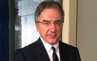 Ο ιδρυτής της Alchimica κ. Χρήστος Κριμίζης.