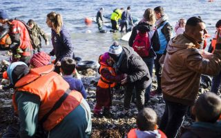 Φωτογραφία από την ιστοσελίδα της Υπατης Αρμοστείας του ΟΗΕ για τους Πρόσφυγες (UNHCR/A. Zavallis)