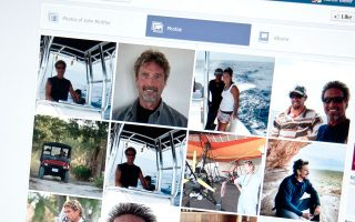 Η ανακοίνωση του Facebook ανέφερε πως η σελίδα της ομάδας Britain First κατέβηκε μαζί με τις σελίδες των αρχηγών της, Πον Γκόλντινγκ και Τζέιντα Φράνσε.