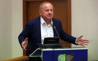 Η απομάκρυνση του κ. Στεργιούλη από τη διοίκηση των ΕΛΠΕ συνδέεται με τις δημόσιες τοποθετήσεις του κατά της αποκρατικοποίησης.