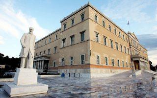 Η ελληνική κυβέρνηση ποντάρει πολλά στην έξοδο στις αγορές, προκειμένου να αποφύγει την επιλογή της πιστωτικής γραμμής.