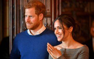 Επτά φιλανθρωπικές οργανώσεις έχουν επιλέξει ο πρίγκιπας Χάρι και η Μέγκαν Μαρκλ για να κάνουν δωρεές οι πολίτες αντί για γαμήλια δώρα.