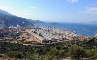 Ευρωπαϊκές βιομηχανίες, όπως η «Αλουμίνιον της Ελλάδος», εκτιμάται ότι θα αναλάβουν να καλύψουν τα κενά στην προσφορά, καθώς η Rusal είναι αντιμέτωπη με πολλά προβλήματα.
