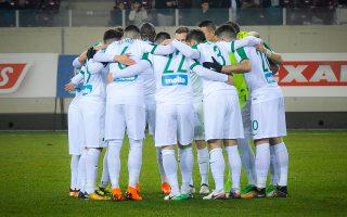 Οι παίκτες του Παναθηναϊκού αποφάσισαν να επιστρέψουν στις προπονήσεις της ομάδας μετά την εκπλήρωση από μέρους της διοίκησης της δέσμευσης ότι όλοι ανεξαιρέτως, Ελληνες και ξένοι ποδοσφαιριστές, θα εισέπρατταν το 30% της δόσης του Δεκεμβρίου.