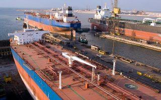 Στους αγοραστές δεύτεροι, μετά τους Eλληνες, είναι οι Κινέζοι με 53 πλοία, αθροιστικής αξίας 607 εκατ. δολαρίων.