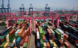 Η Κίνα εισήγαγε πέρυσι από τις ΗΠΑ περίπου 4,8 εκατ. μετρικούς τόνους σόργου, αξίας 957 εκατ. δολαρίων.